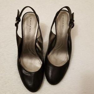 TAHARI | Women's Sling Back Heels